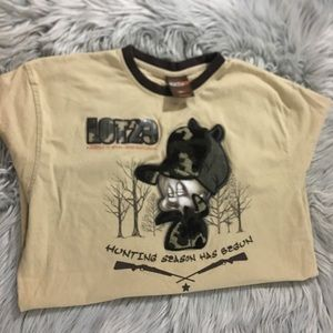 fe76867973f Lot29 Hunting Season Has Begun Shirt